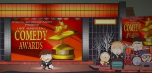 "South Park Review: ""Funnybot"""