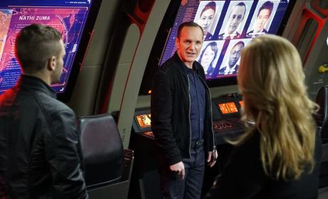 TV Ratings Report: Agents of Shield Returns Low