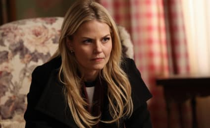 TV Ratings Report: Once Upon a Time Hits Low
