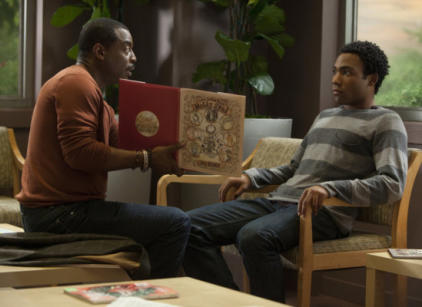 Watch Community Season 2 Episode 16 Online