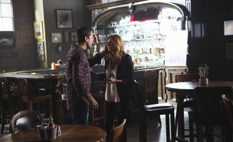Rayna Worries - Nashville Season 4 Episode 7