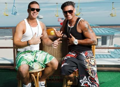 Watch Jersey Shore Season 3 Episode 12 Online