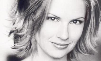 Megan Ward Speaks on Height, YouTube, More