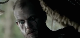 "Vikings Clip - ""Warrior's Fate"""