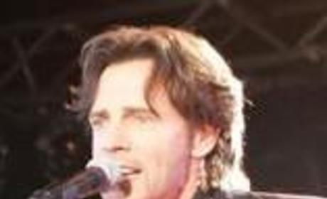 Rick Springfield Speaks on Christmas Album