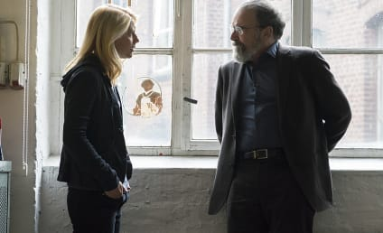 Homeland Season 5 Episode 9 Review: The Litvinov Ruse
