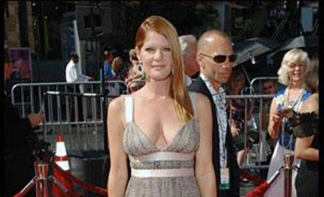 Michelle Stafford Fashion
