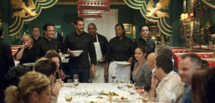 Top Chef Review: Welcome Back, All-Stars!