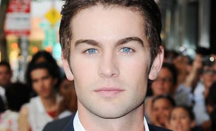 Chace Crawford, Gossip Girl Cast Attend Twelve Premiere