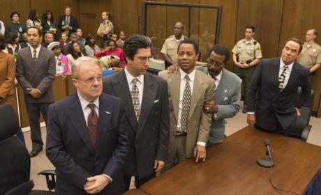 TCA Awards: People v. O.J. Simpson Wins Huge