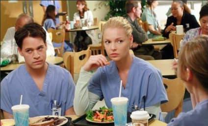 Grey's Anatomy Caption Contest 227