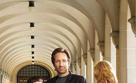 Californication Recap: Wish You Were Here