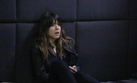 Skye Fears Her Powers - Agents of S.H.I.E.L.D. Season 2 Episode 12