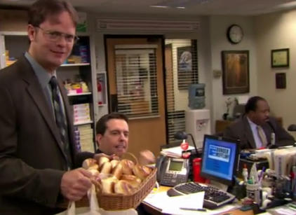 Watch The Office Season 6 Episode 9 Online