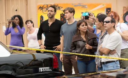 Graceland Review: Ghosts and Monsters