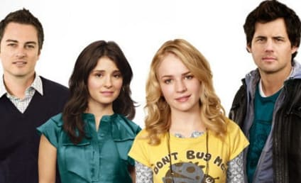 Life UneXpected: Stupid Name, Great Show