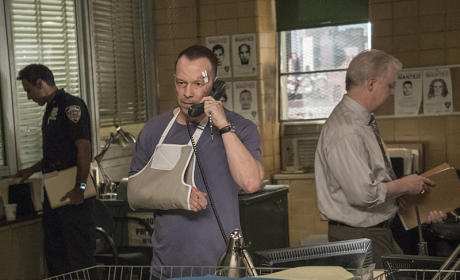 Blue bloods reviews page 2 tv fanatic for What happened to danny s wife on blue bloods