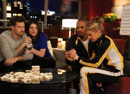 Watch Happy Endings Season 3 Episode 17 Online