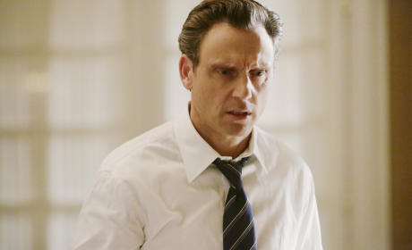 Fitz is Furious - Scandal Season 5 Episode 2