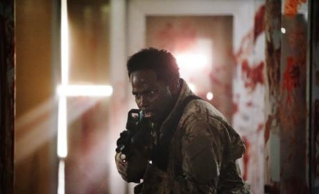 Z Nation Review: Zombabies of the Apocalypse