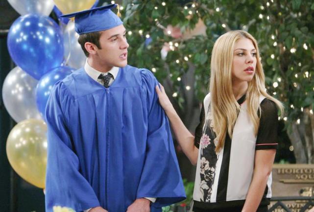 JJ's Graduation