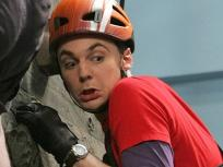 The Big Bang Theory Season 2 Episode 13