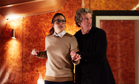 The Return of Osgood - Doctor Who