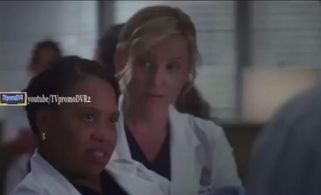 Grey's Anatomy Sneak Peeks: Lives in Peril