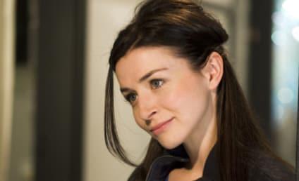 Caterina Scorsone: Returning to Grey's Anatomy!