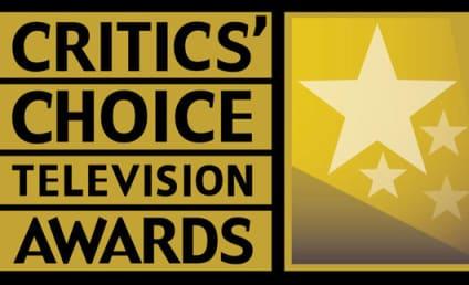 Critics' Choice Television Award Winners: TBBT, AHS and More!