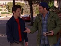 Gilmore Girls Season 2 Episode 15