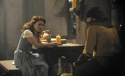 Emilie de Ravin Upped to Once Upon a Time Series Regular