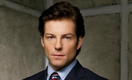 Jamie Bamber to Guest Star on Dollhouse Season Two Premiere