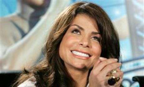 Paula Abdul to Return to the Judging Table