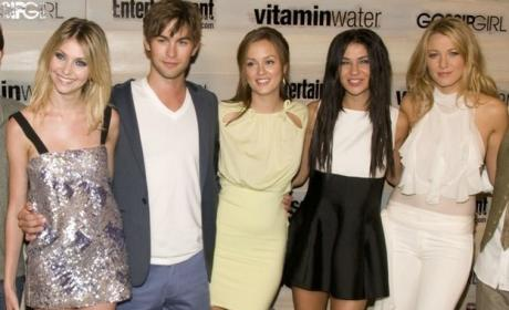 Gossip Girl Fashion Breakdown: Premiere Party Edition