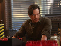 Revenge Season 2 Episode 20