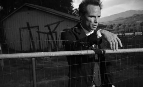 Justified Interview: Walton Goggins on Boyd's Spiral, Living Happily Ever After & More