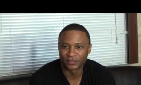 David Ramsey Teases Arrow Season 2
