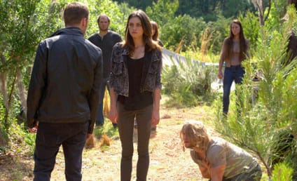 The Originals Spoilers: Who's in Control of the Quarter?