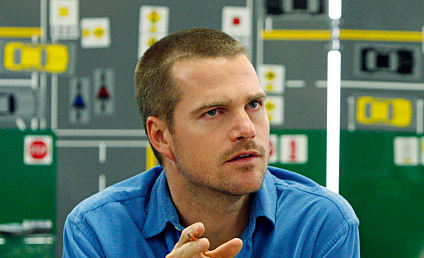 NCIS: Los Angeles Spoilers: The First Name