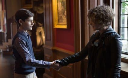 Gotham Season 1 Episode 9 Review: Harvey Dent