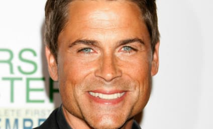 Rob Lowe to Guest Star on Californication