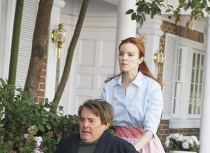 Watch Desperate Housewives Season 6 Episode 13 Online