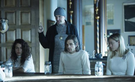 The Magicians Season 1 Episode 7 Review: The Mayakovsky Circumstance