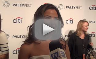 Danielle Campbell PaleyFest Interview