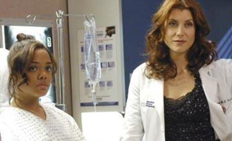 Addison & Camille