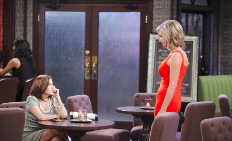 Days of Our Lives Recap: Another Dimera Returns!