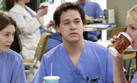 Grey's Anatomy Caption Contest XLVII