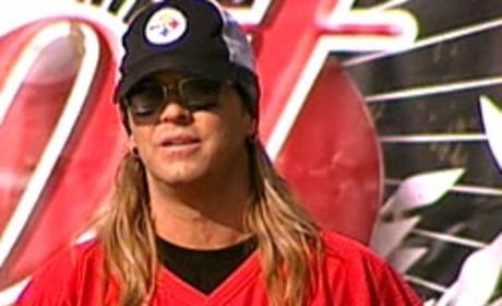 Reality TV Recaps: Rock of Love, Big Brother 9