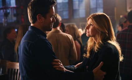 Nashville Photo Preview: Relationship Woes